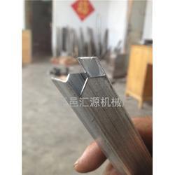 平邑汇源机械厂 焊接铁圆管切弧机-切弧机图片