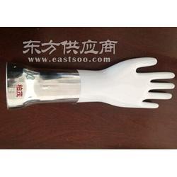 PVC金属手套模具 高效图片
