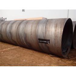 (螺旋钢管)湘潭九华螺旋钢管厂-元成钢管图片