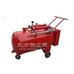 低倍数移动式泡沫灭火装置100L-规格-作用-说明图片