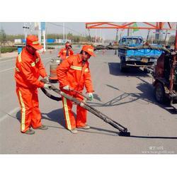 嘉格伟业 沥青路面灌缝胶的温度是多少-阜城县路面灌缝胶图片
