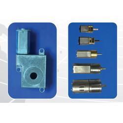 深圳海盛电机 ic卡水表电机驱动-水表电机图片