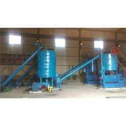 螺旋送料机实体加工厂家,沧州亿达,螺旋送料机图片