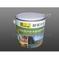2.5L木油桶图片