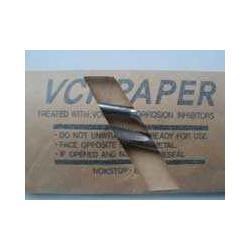 汽配配件防锈包装用80克淋膜vci防锈牛皮纸图片