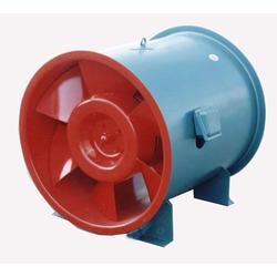 双速排烟风机_低噪音双速排烟风机_金亿达空调图片