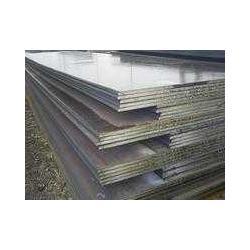 Q345DR容器板 Q345DR容器钢板图片