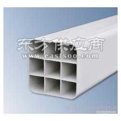 供应162162型大九孔大四孔PVC格栅管图片