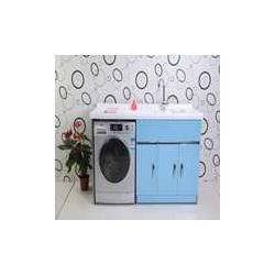 洗衣柜图片