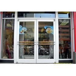 展示厅肯德基门哪家好、宝龙门业、池州展示厅肯德基门图片