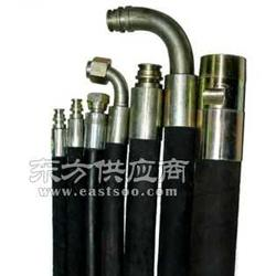 耐温胶管生产厂家图片