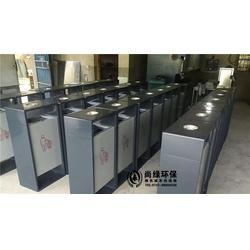 垃圾桶_长沙尚绿环保_公园烤漆垃圾桶哪里找图片