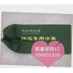 防汛沙袋地铁防洪沙袋规格可定做消防防汛专用袋图片
