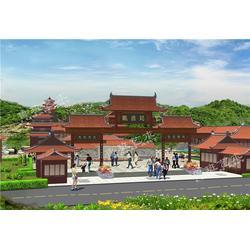 晋江园林设计,园林设计公司,鲁班艺术图片