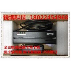 供应一、二、三轨高抗磁卡读取器 MSR606 MSR605 USB通讯图片