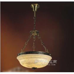 全铜客厅吊灯 全铜吊灯 全铜灯定做图片
