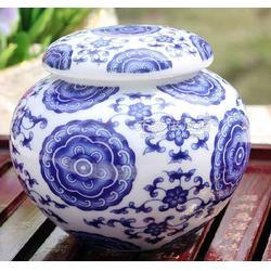 茶叶陶瓷罐图片