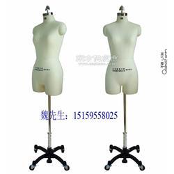 半身试衣立体人台、立裁设计标准模特、北服国标模特定制图片