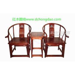 供应客厅红木圈椅卧室顶箱柜以及书房红木书柜图片