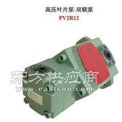 锐力REXPOWER叶片泵PV2R1-6-F-1-R图片