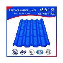 合成树脂瓦厂家全国直销pvc波浪瓦树脂瓦防腐瓦图片