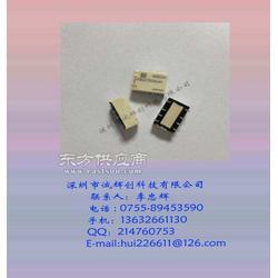 磁保持继电器AGQ21012松下代理图片