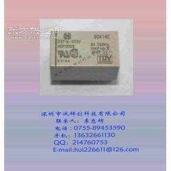 磁保持继电器DSP1A-L2-DC5V图片