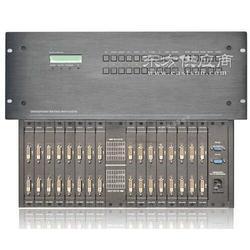 GF-DVI1616 16进16出DVI矩阵图片