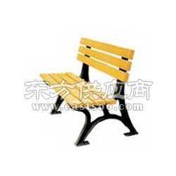 户外小区休闲椅图片