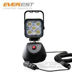 车载充电应急灯汽车维修检修 搜索探照灯图片