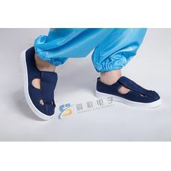 深圳皮革防静电鞋|舜彩电子|诚博娱乐皮革防静电鞋图片