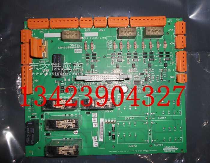 通力km50006052g01通力电梯安全回路板供应价格