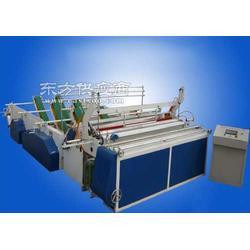 纸品机械复卷机配件冰点价出售图片