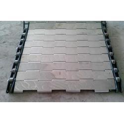 天津不锈钢板链-不锈钢板链厂家-龙跃网链厂图片