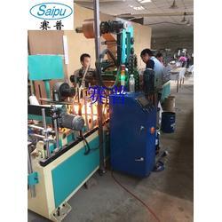 赛普热熔胶机(图),PUR热熔胶机头,热熔胶机图片