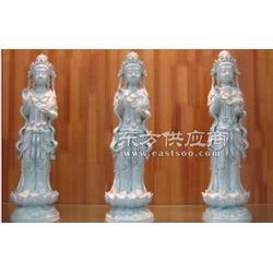 供应雕塑艺术陶瓷工艺品图片