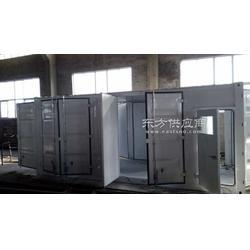 多开门设备集装箱/陆运特种集装箱图片
