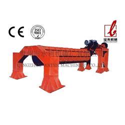 水泥涵管机_水利机械厂_水泥涵管机的用途图片