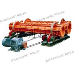 水利机械厂(图)_优质水泥管模具_水泥管模具图片