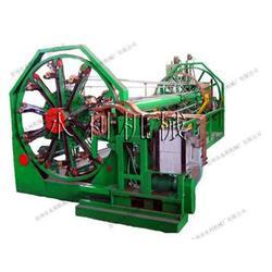 钢筋笼设备全自动滚焊机_全自动滚焊机_水利机械厂图片