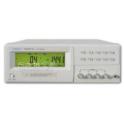 原装正品 同惠 TH2810DLCR数字电桥 现货图片