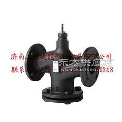 VVF53.150-360K 西门子蒸汽温控阀VVF53.150K图片