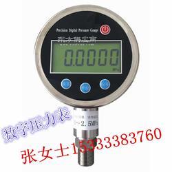 电接点数字压力表304全不锈钢耐震5位数显示图片