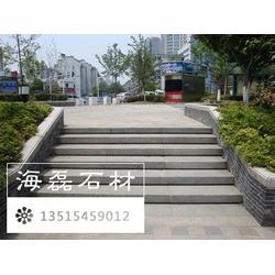 路沿石厂家_烟台海磊石材_栖霞路沿石图片