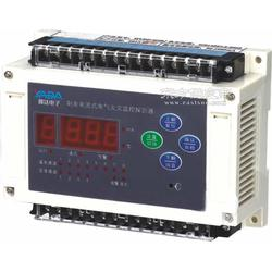 WEFPT-100电气火灾监控器图片