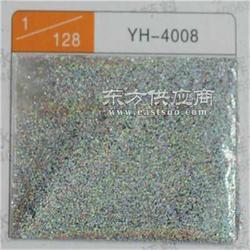 厂家促销镭射银系列金葱粉工艺品用金葱粉图片