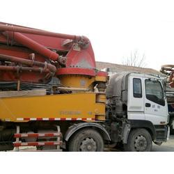 鼎恒机械设备租赁(图),泵车租赁公司,泵车租赁图片