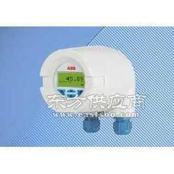 TTF300现场安装ABB-HART智能温度变送器图片