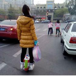 广州盖力,威帮智能平衡车,智能平衡车图片