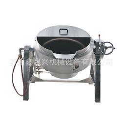燃气汤锅厂家|燃气汤锅|鑫煜兴机械设备图片
